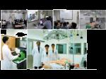 臨床技能專業教室